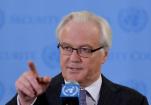 俄常驻联合国代表丘尔金去世 普京追授其勇气勋章