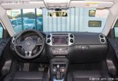 大众途观最高优惠2万元 高品质城市SUV