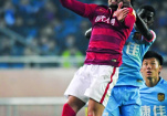 阿兰世界波 恒大1:0胜苏宁卫冕超级杯
