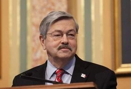 中国 中方/布兰斯塔德被提名出任新一届美国驻华大使