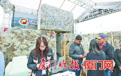 去年中國石材進口出口數量、金額雙雙下跌 去庫存是趨勢|行業資訊-福建省晉江市華源石材有限公司