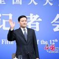 肖亚庆:去年央企利润增加0.5% 遏制了下滑趋势