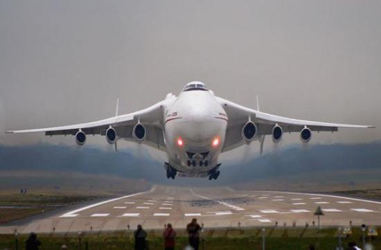 全世界最大的运输机