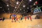全民福利:大连体育中心篮球场地10元不限时畅打