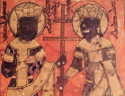 蒙古帝国曾服征世界?