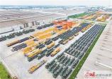 徐州开发区成功举办2017(北京)投资恳谈会