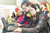 2017年河北省残疾人就业创业洽谈会在全省多地举行