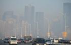 辽宁拟划大气污染防治重点区域 重污染天拟机动车限行