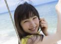 和奇迹美少女海边约会!阳光闪耀笑容灿烂