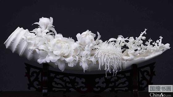 近二百件德化白瓷精品亮相中国国家博物馆