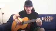 赵照吉他弹唱教学《当你老了》