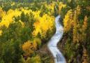 这条经过河北的最美国道!藏着世界级景观长廊