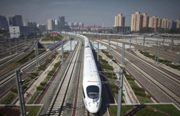 杭绍台铁路下月全线开工,今后杭州台州一小时可达