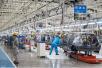 上海出台燃料电池汽车发展规划 2030年产值突破3000亿元