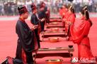 汉式婚礼有多浪漫?