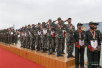 参与并承办国际赛事 解放军开放练兵迈向一流军队