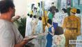 法国画家南京创作慰安妇题材油画 揭露日军暴行