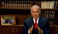 以色列总理赞特朗普:勇敢与伊朗恐怖主义政权对抗