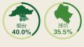 山东11市入选国家森林城市 看看你能享受多少绿色