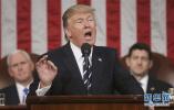 特朗普白宫讲话指责伊朗 俄法德英等国表示担忧