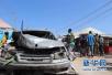 索马里首都遭汽车炸弹袭击 死亡人数升至85人