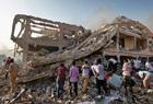 索马里遭最严重恐袭