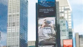 超厉害!郑州城市形象宣传片登陆纽约时报广场