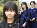 日本皇室第一美女!