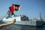 中国与约旦签署备忘录加强双边经贸合作