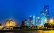 前三季度杭州经济增速达8.3% 强劲动能哪里来?
