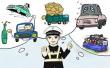 河南警方通报2017年22起道路交通事故 近7成为货车