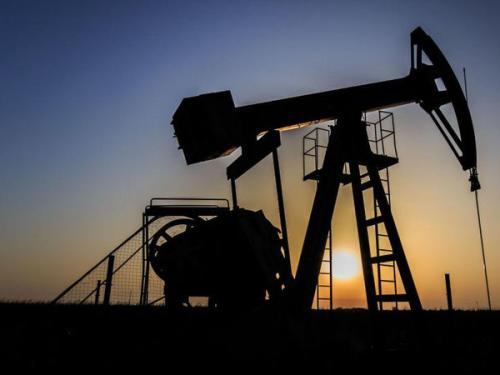 国际油价飙涨幅均超过4.5% 原油期货触及三个月高位
