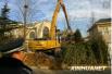 保定东三环北三环道路两侧各100米内违建将被拆