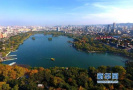 济南创城之路:用有温度的办法破除城市顽疾