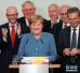 """组阁谈判""""谈崩"""" 德国又要重新大选了吗?"""
