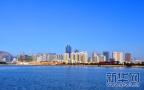 青岛灵山湾东方影都大剧院竣工 12月交付使用