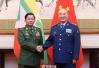 昨夜今晨的大事:中国空军多机编队战巡南海 中方回应叫停梵蒂冈团体游