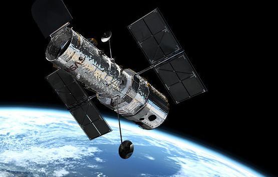 为什么要把哈勃望远镜送入太空 中国搜索头条