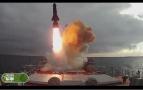 俄核战舰如何发射导弹