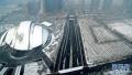 北沿江高铁启动招标 从合肥坐高铁可直达浦东