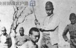 """""""京字第一号""""证据力证南京大屠杀罪恶 16张照片鲜为人知"""
