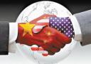 美将遏制中国对美贸易? 结果将是两败俱伤!