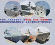 人民海军的海外足迹