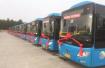 公交出行更方便 德州公共交通发展带动城市发展