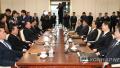 韩朝会谈第一次全体会议结束 朝方希望向全民族公开内容