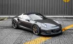 保时捷911-TARGA-GT3