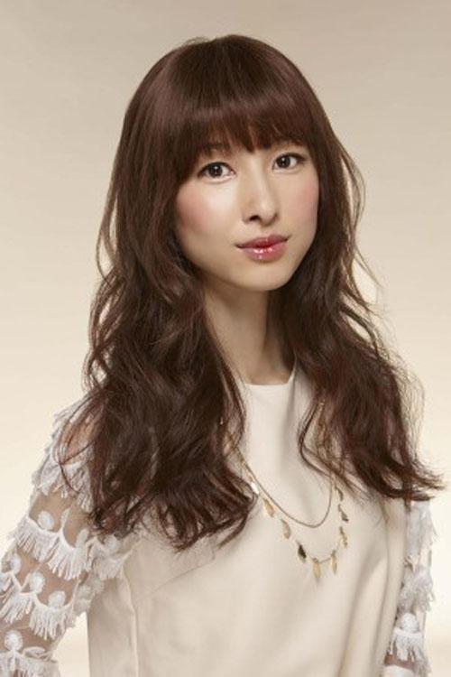 2011年3月11日以后,可爱治愈型美妆。