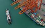 广西港口建设显著