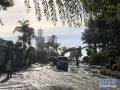 加州泥石流已造成17人死亡