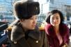 朝韩再次举行会谈 朝鲜代表团中的美女是谁?